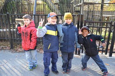 Cub Scout Workshops